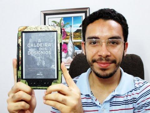 A Caldeira dos Desígnios - A.J.Cruz