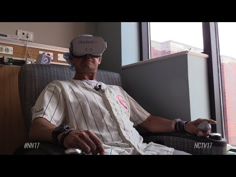 9 Ways Virtual Reality (VR) Is Improving the Future of Healthcare