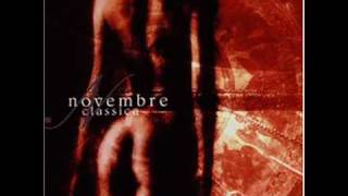 Novembre - Colour Of An Eyes