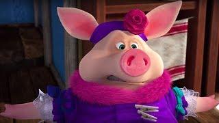 Маша и Медведь - 👗 Платье для Свинки 🐷(Последний писк моды)
