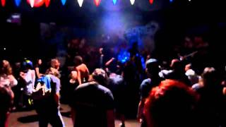 Aborted - Hecatomb (live at Le Ramier) - 08/08/2011