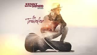 "Video thumbnail of ""Kenny Wayne Shepherd Band - Mr Soul (Official Audio)"""