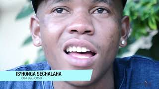 Is'honga Sechalaha   2019 CD Promo