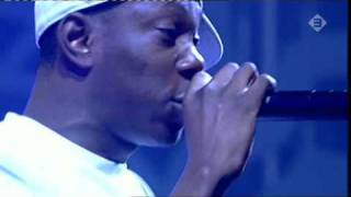 Dizzee Rascal - I Love You - Live at Lowlands (2004)