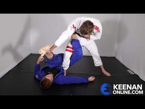 Comment passer la garde 50/50 par Keenan Cornelius