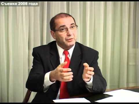 Гарегин Тосунян: санация банков поддержана