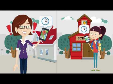 Video of Family GPS Locator & Messenger