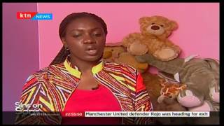 KTN Prime: Sins of Sons; Shocking revelations of how young boys are defiled by relatives