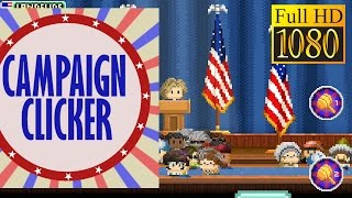 Campaign Clicker Game Review 1080P Official Springloaded Action 2016