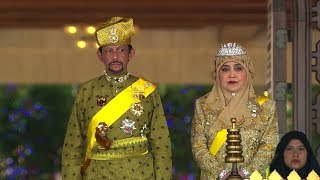 HRW: LGBT law will turn Brunei into 'human-rights pariah'