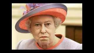 You Just Got Slits: (Featuring Queen Elizabeth II)