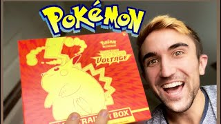 Pokémon Money Game! Vivid Voltage