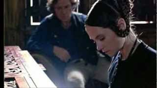 The Heart Seeks Pleasure First {(The Piano Movie)  Michael Nyman }  Mike Strickland