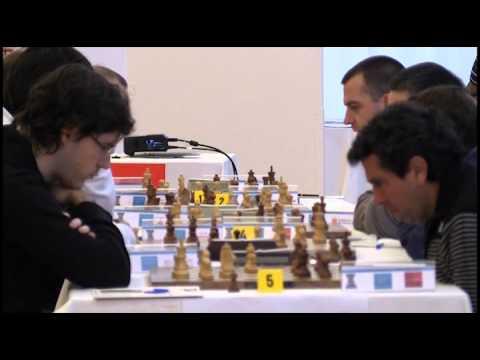 VIII Torneo Internacional Puente Foral