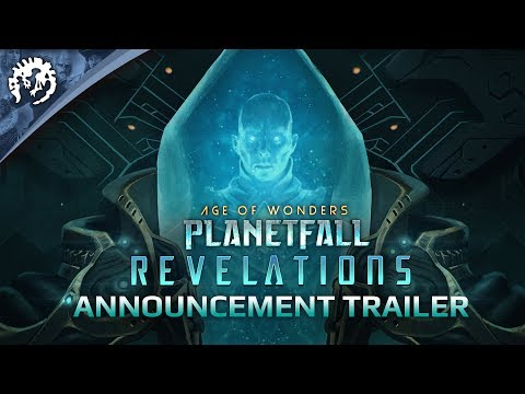 Age of Wonders: Planetfall REVELATIONS - Announcement trailer #PDXCON2019 thumbnail