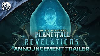 Age of Wonders: Planetfall Revelations Youtube Video