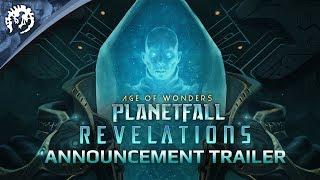 Age of Wonders: Planetfall Revelations Youtube Video