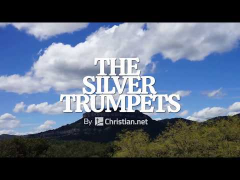 Numbers 10:1-10: The Silver Trumpets | Bible Story (2020)