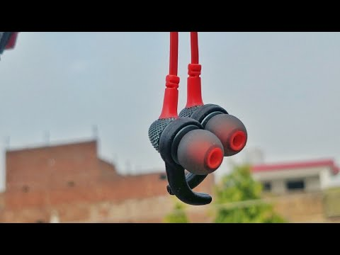 Best Earphones For Just ₹500 : Boat Bassheads 225 Full Review