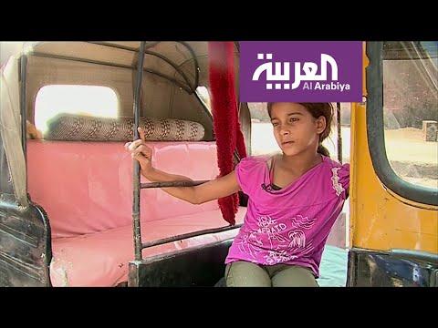 العرب اليوم - شاهد: تعرف على أصغر سائقة