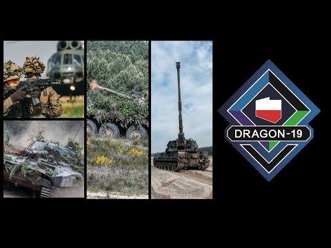 DRAGON-19 rozpoczęty