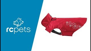 RC Pet Products - How to Fit a Dog Coat