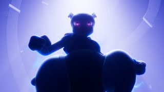 Превью к трейлеру Покемон: Мьюту наносит ответный удар — Эволюция