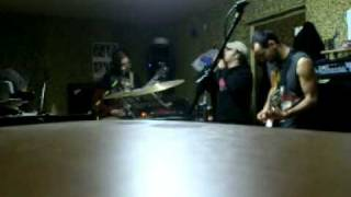 As we die - Charon cover