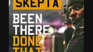 Skepta feat Blacks & P Money - Spit Big Bars [6/16]