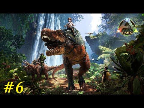 LeV   CZ&SK   Ark: Survival Evolved   #6   Velké změny   4K