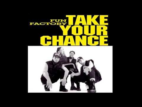 Fun Factory - take your chance (Original Mix) [1994]