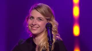 Laura Laune - Déclaration d'amour à la France (Chanson coupée du Grand Oral sur France 2)