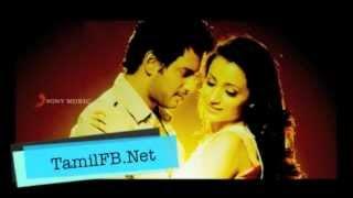 Vishal, Trisha Krishnan, Sunaina - Vellai Maiyil Song- Samar
