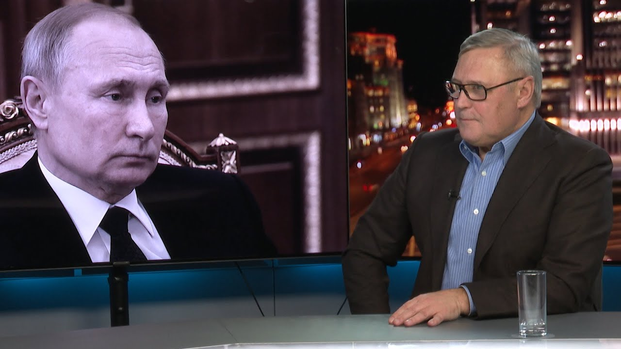 Михаил Касьянов о маскировке узурпации власти, идеологических поправках и экономической политике без будущего