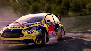 VideoImage3 DiRT Rally