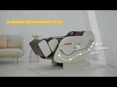 Full Body Massage Chair R657