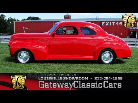 Video of '41 Coupe - LD5M