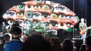 "Fleetwood Mac - ""Eyes of the World"" - Pittsburgh, PA - April 26, 2013"