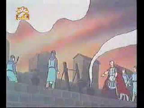 محمد الفاتح رسوم متحركة جميلة 10