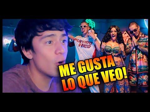 I LIKE IT - Cardi B, Bad Bunny & J Balvin | ANALIZANDO EL VIDEOCLIP! mp3