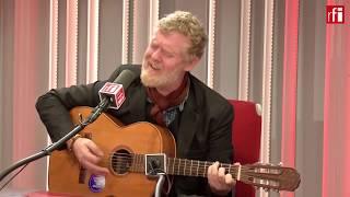 #Worldmusicmatters: Glen Hansard Plays Brother's Keeper At RFI