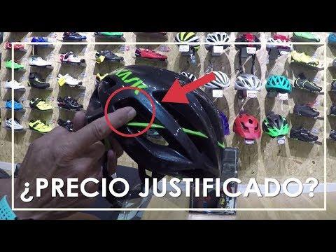 CASCOS CICLISMO | DIFERENCIAS ENTRE GAMA BAJA, MEDIA Y ALTA