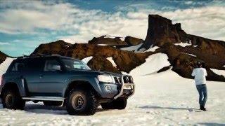Iceland Super Jeep Tours | Impassable Off-road Tours