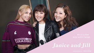 AGA with Twins - Janice & Jill
