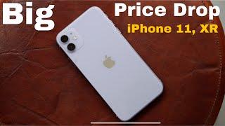 iPhone 11 & XR Big Price Drop 🔥🔥amazon big billion day sale 2020