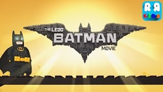 The LEGO Batman Movie Game (By Warner Bros.) - iOS / Android - Gameplay Video