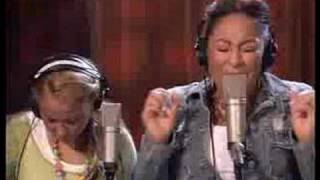The Cheetah Girls 2 Studio Session
