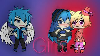 Girls - Gacha Life - GLMV