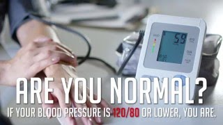 Go Red For Women® | The Heart Truth® - Are You Normal?