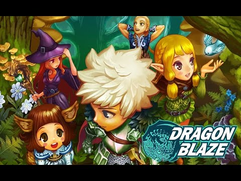 Dragon Blaze video